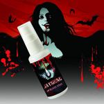 Smartcoco-Realistic-Fake-Blood-Spray-Scary-Halloween-Make-Up-Splatter-Blood-Party-Favors-Decoration-Accessories-30MLBottle