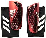 adidas X Pro Shinguard, Active Red/Black/Off White, X-Large
