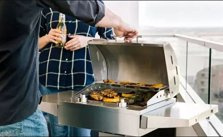 Coyote-18-Inch-Built-in-Electric-Grill-Single-Burner-Manual-Control-Ceramic-Flavorizer-Teflon-Coated-Cooking-Surface-C1EL120SM