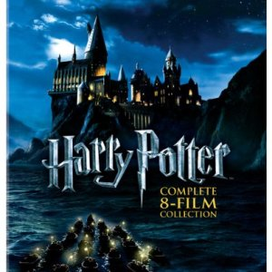 Harry Potter: Complete 8-Film Collection [Blu-ray] 5