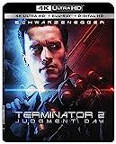 Terminator 2: Judgement Day 4K Ultra Hd [Blu-ray]