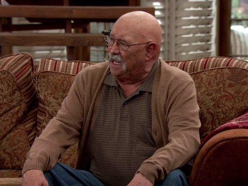 Charlie's Dad Visits