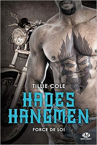 Force de loi de Tillie Cole