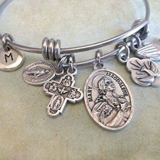 Womens-Cross Bracelets