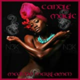 ★Kemetic Candle Spells★: Simple Magick Spells and Rituals that Work★ (Wicca and Witchcraft)★