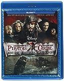 Piratas Del Caribe 3 En El Fin Del Mundo [Blu-ray]