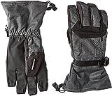 Dakine Men's Scout Glove, Carbon, Large