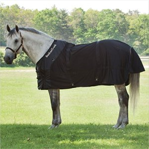 Back on Track Therapeutic Mesh Horse Rug 4