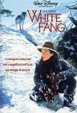 White Fang poster thumbnail