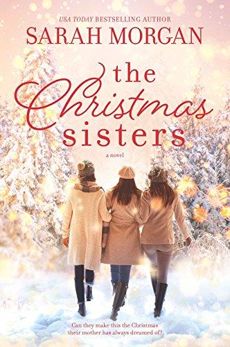 The Christmas Sisters by [Morgan, Sarah]