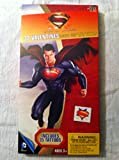 Man of Steel Superman ~ 32 Valentines Day Cards with 35 Tattoos