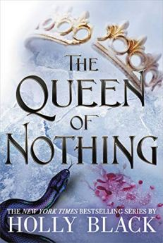 The Queen of Nothing (The Folk of the Air Book 3) by [Black, Holly]
