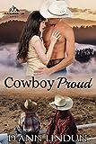 Cowboy Proud (Black Mountain Series Book 1)