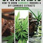 How to grow cannabis Books