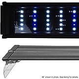 Beamswork DA 0.50W Series LED Pent Aquarium Light Marine FOWLR Cichlid (90cm - 36')