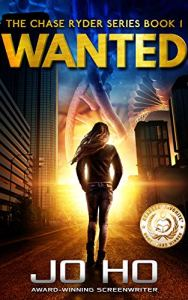 Wanted (Preview) by Jo Ho