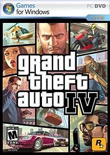 Grand Theft Auto Iv Pc Video Games Amazon Com