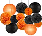 Sogorge Halloween Party Decoration DIY Kit with...