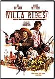 Villa Rides poster thumbnail