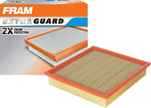 FRAM CA10262 1 Extra Guard Flexible Rectangular Panel Air Filter