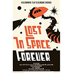 Lost In Space Forever by Juan Ortiz Art Print Poster 12x18
