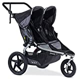 BOB Revolution Flex Duallie 2.0 Jogging Stroller, Canyon
