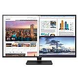 """LG Electronics 42.5"""" Screen LED-lit Monitor (43UD79-B)"""