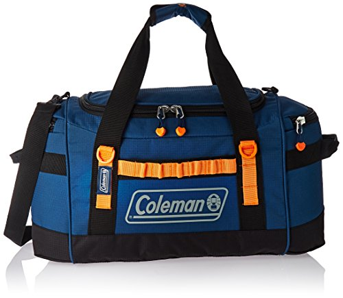 Coleman Tactical Gear Duffel, 22' Bag, Navy One Size