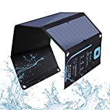 BigBlue 5V 28W Solar Charger with...
