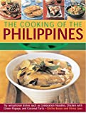 Product review for Cooking of the Philippines: Classic Filipino Recipes Made Easy, With 70 Authentic Traditional Dishes Shown Step By Step In More Than 400 Beautiful Photographs