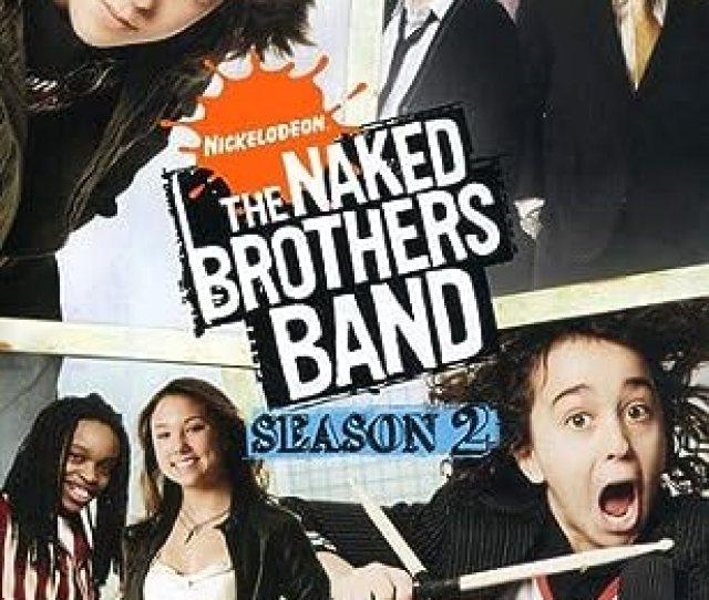 Amazon Com The Naked Brothers Band Season  Nat Wolff Alex