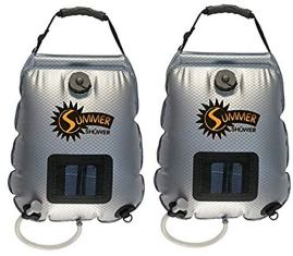 Best Portable Camping Shower