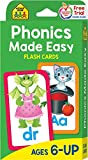 Phonics Made Easy Flash Cards
