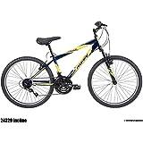 Huffy Alpine 24' Men's Mountain Bike