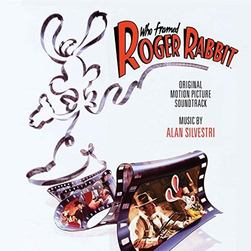 Who Framed Roger Rabbit : Alan Silvestri: Amazon.fr: Musique