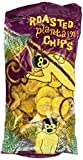 3 Pack Trader Joes Roasted Plantain Chips
