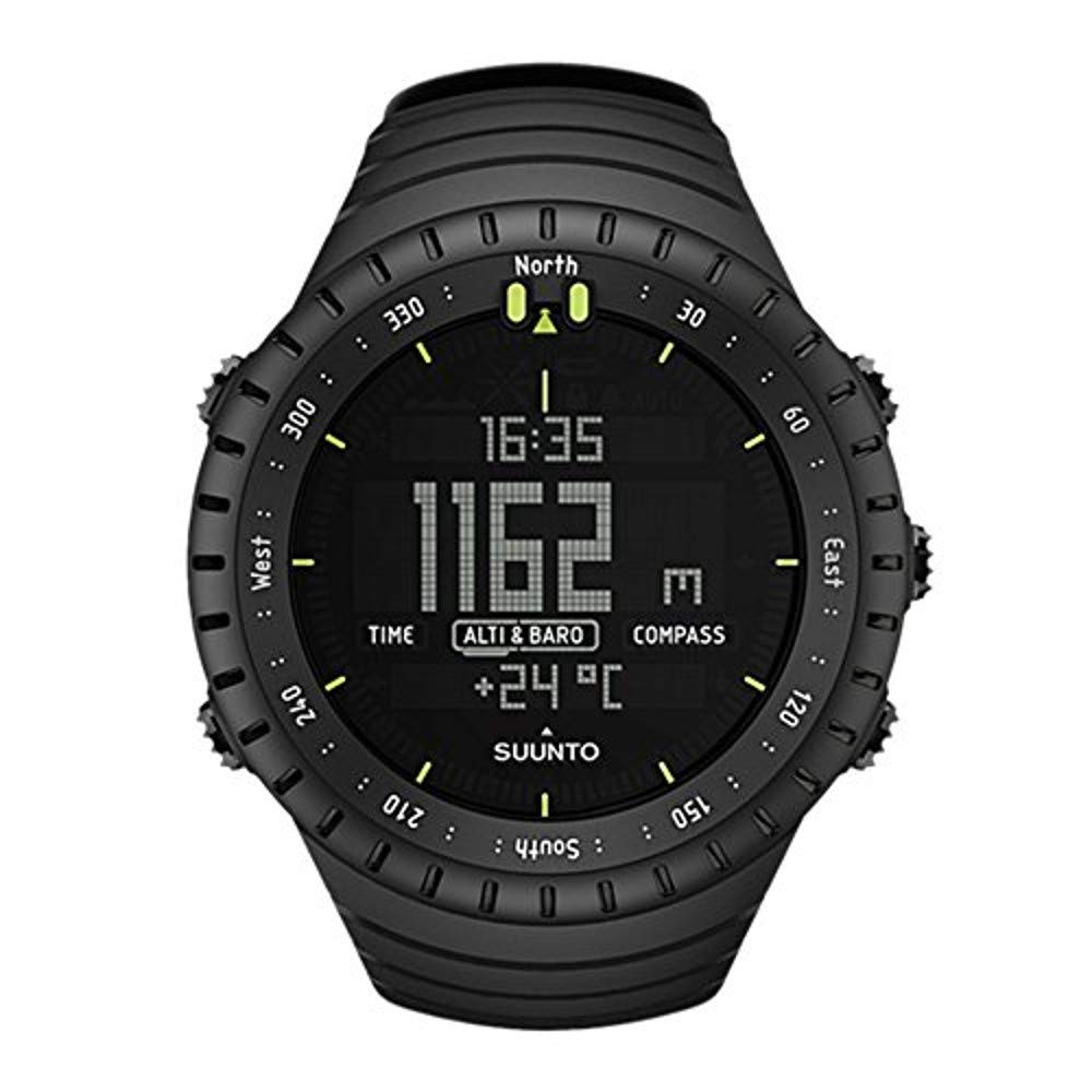 SUUNTO Core Military Men's Outdoor Sports Watch​