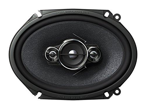 "2. Pioneer TS-A6886R 6"" x 8"" 4-Way Speaker, Set of 1"