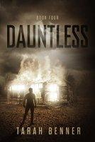 Dauntless (Lawless Saga Book 4) by [Benner, Tarah]