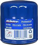 ACDelco PF48E Professional Engine Oil Filter