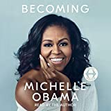 An intimate, powerful, and inspiring memoir by the former first lady of the United States In a life filled with meaning and accomplishment, Michelle Obama has emerged as one of the most iconic and compelling women of our era. As first lady of the Uni...