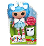 MGA Lalaloopsy Soft Doll - Mittens Fluff N Stuff
