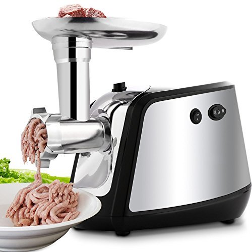 Top 10 Best Meat Grinders For Home Use Best Of 2018