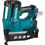 Makita XNB02Z 18V LXT Straight Finish Nailer, 16 Gauge/2-1/2'