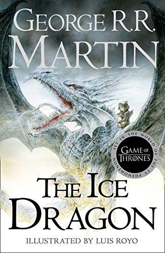 """""""Il Drago di Ghiaccio"""" di George R.R. Martin"""