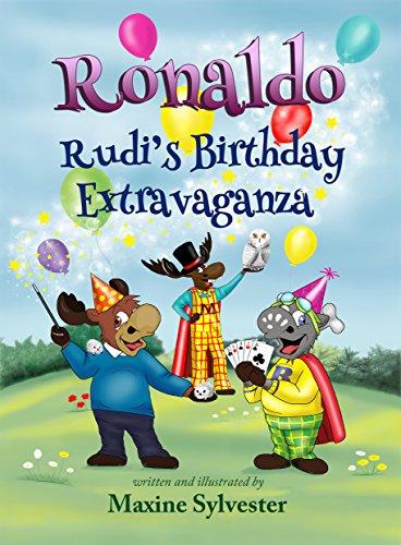 Ronaldo:Rudi's Birthday Extravaganza