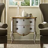 Product review for Hooker Furniture Seven Seas French Two Drawer Chest Console