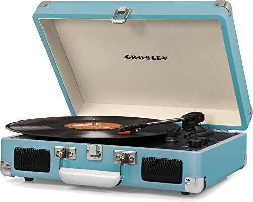 10 Best Record Players Under $100 - 2019 Reviews & Comparisons