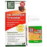 HDL Cholesterol Management
