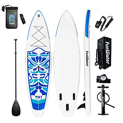 FunWater Inflatable SUP